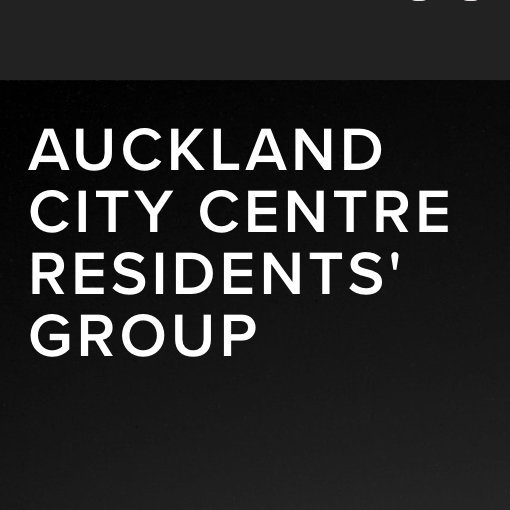 Auckland City Centre Residents Group