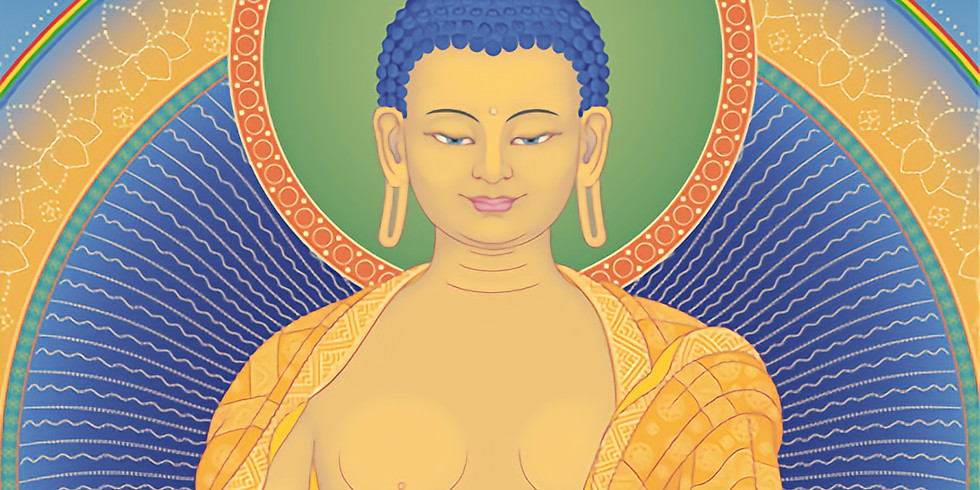 Buddhism - Foundation Study Programme