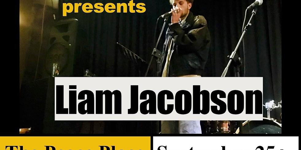 The JAFA Poetry Slam - September