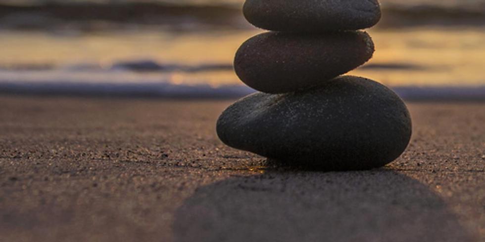 Monday Meditation Weekly 2020