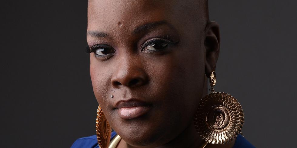 The JAFA Poetry Slam featuring Sonya Renee Taylor