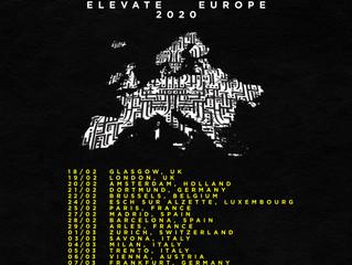 Lettuce to embark on 2020 European Tour