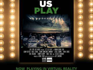 'Let Us Play' Goes to Virtual Reality