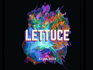 Lettuce to return for annual RAGE!FEST