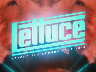 Beyond the Clouds Tour Dates Added
