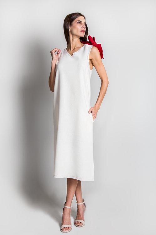 Chasity Bow Dress