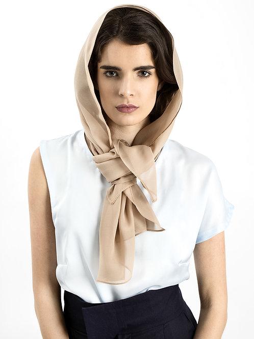 Egypt Silk Scarf