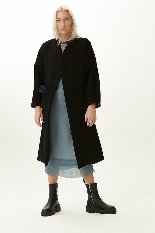 Munelle Classic Coat