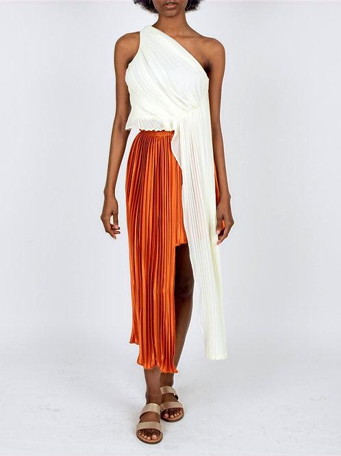 Maia Asymmetrical Skirt