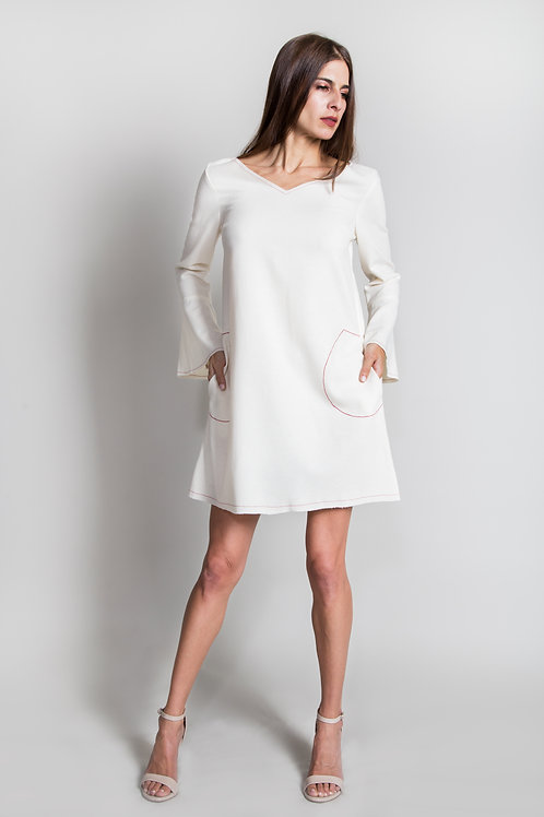 Aezia Cocktail Dress
