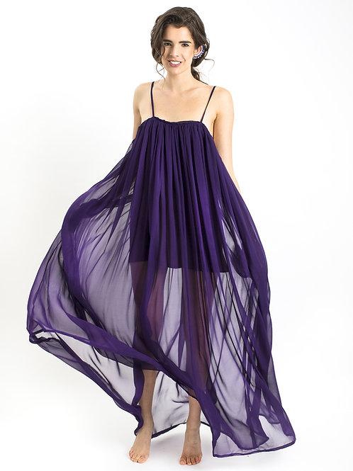 Aster Beach Dress