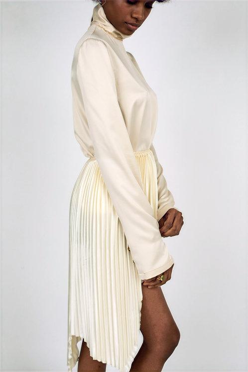 Harmonia Pleated Skirt