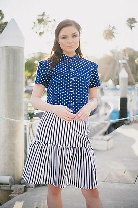 Lawren Michele Skirt
