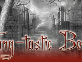 Guest Blog @ Fangtastic Books