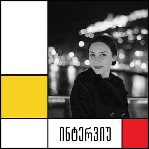 Interview: Makuna Stepanishvili