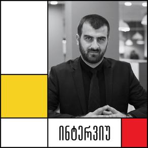 Interview: Tsvata Berdzenishvili