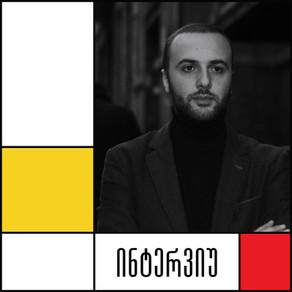 Interview: Jaba Kruashvili