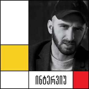 Interview: Giorgi Kekelidze