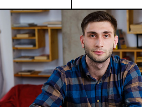 Interview: Oto Khokhiashvili