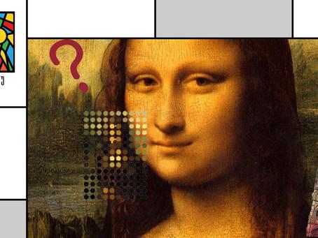 """იდუმალებით მოცული """"მონა ლიზა"""" ∣ რა ვიცით მის შესახებ?"""