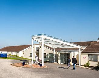 Duchy Hospital, Truro