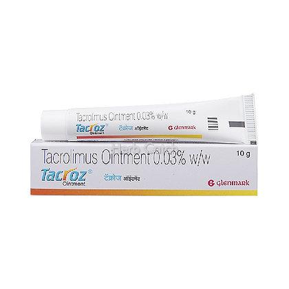 타크로즈연고 (프로토픽연고) 0.03% 10g