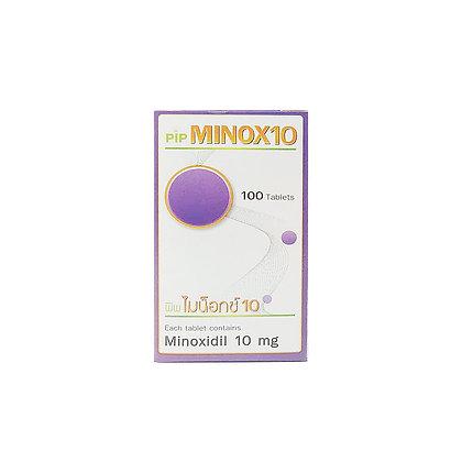 [특급배송] 미녹시딜 미녹스 10mg 6박스 600정