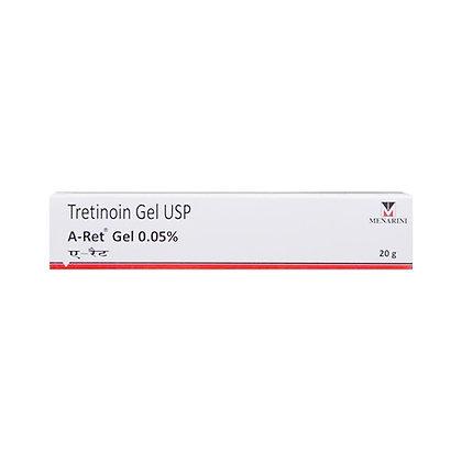 트레티노인 에이렛젤 0.05% 20g