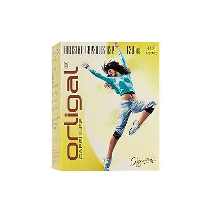 올리스타트 올리갈 120mg (3BOX)