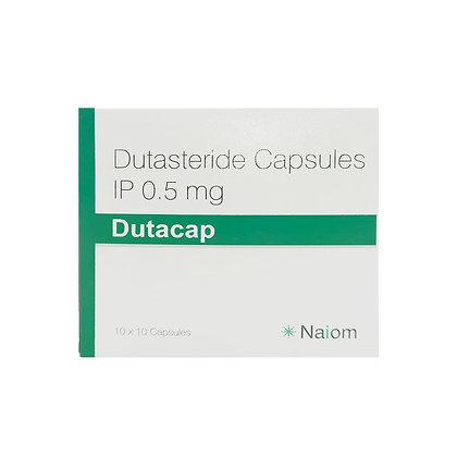 두타스테리드(Dutacap) 0.5mg 300정