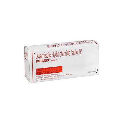 레바미졸 디카리스 150mg(성인용)