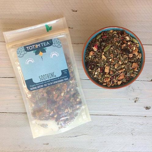 Organic Ayurvedic Cinnamon and Liquorice