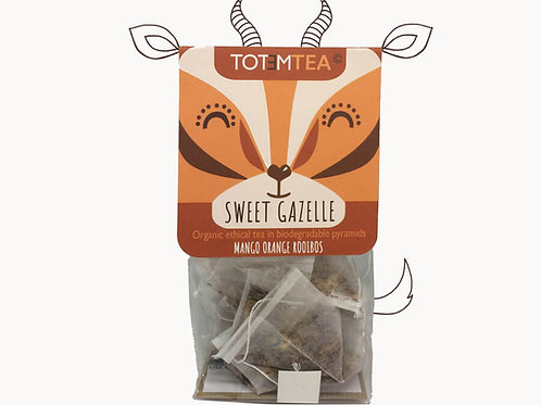 Sweet Gazelle- Orange Apricot Rooibos