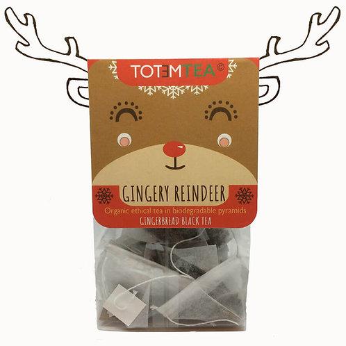 Festive Reindeer-Festive Black Tea