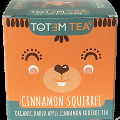CINNAMON SQUIRREL -Cinnamon Apple Pie Rooibos
