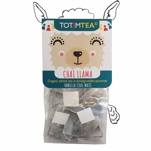 Chai Llama-Aromatic Yerba Maté