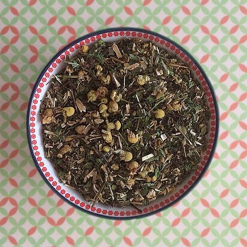 Happy Tummy Tea- Digestion IBS Relief Loose