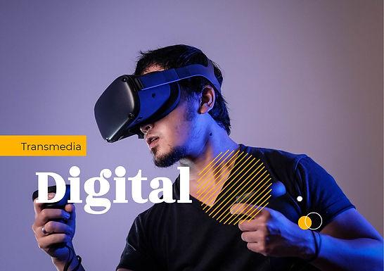 Transmedia Digital