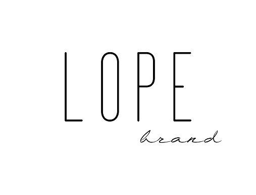 LOPE brand