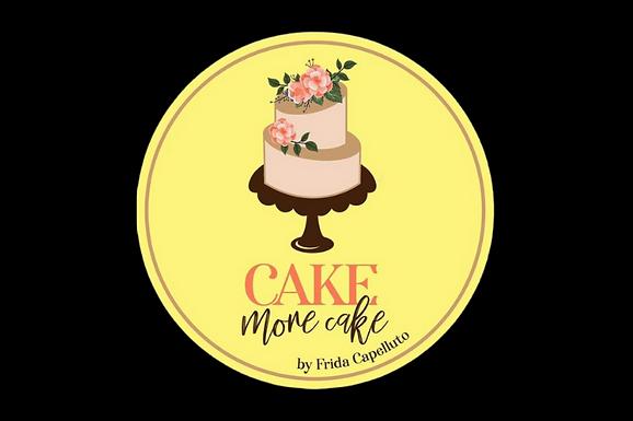 Cake More Cake