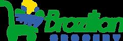 Brazilian Grocery Logo
