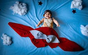 Fotografa de família, criança e newborn.