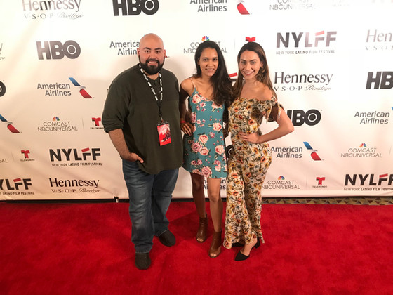 New York City Latino Film Festival