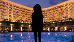 從薰臭的拾荒到漂亮的酒店!