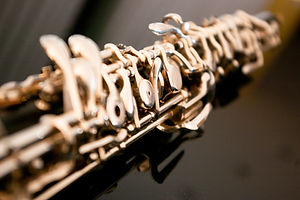 This is one of the high quality oboe reeds that you can buy online.