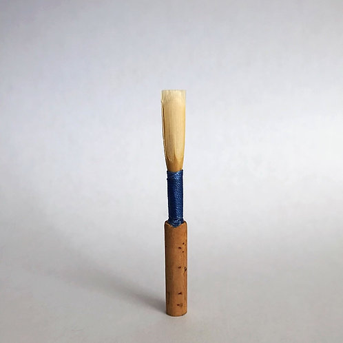 Professional Oboe Reed - Blue