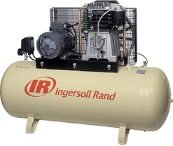 reciprocating compressors, piston compressors, ingersoll rand compressors