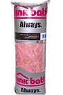 Pink® Batts® Ultra® ceiling insulation