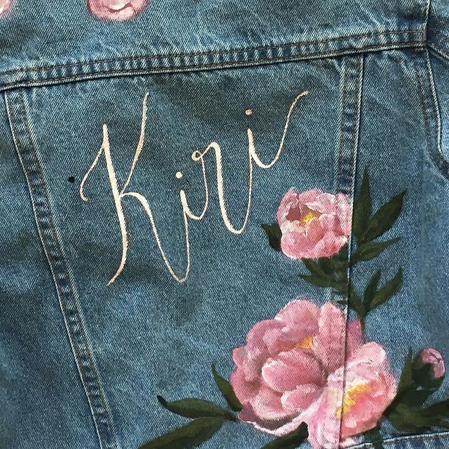 Flower Girl Jackets