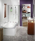 HardieGlaze™ Tile Lining - 6mm thick x 2400mm long x 1200 or 900mm wide, 6mm thi